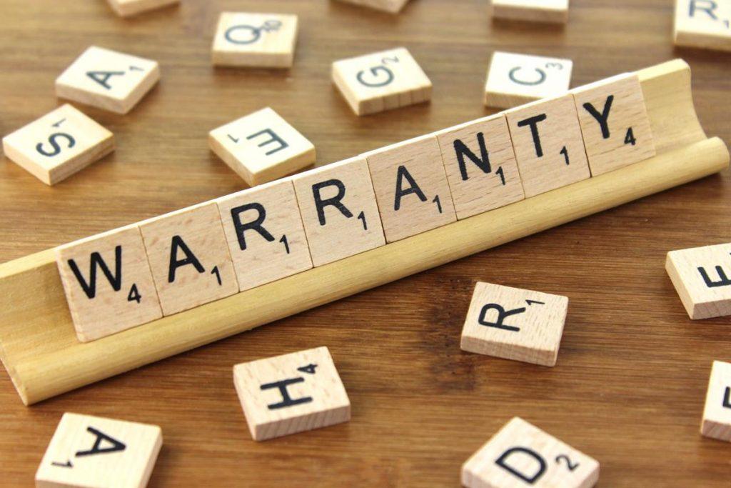 Carpet Warranty