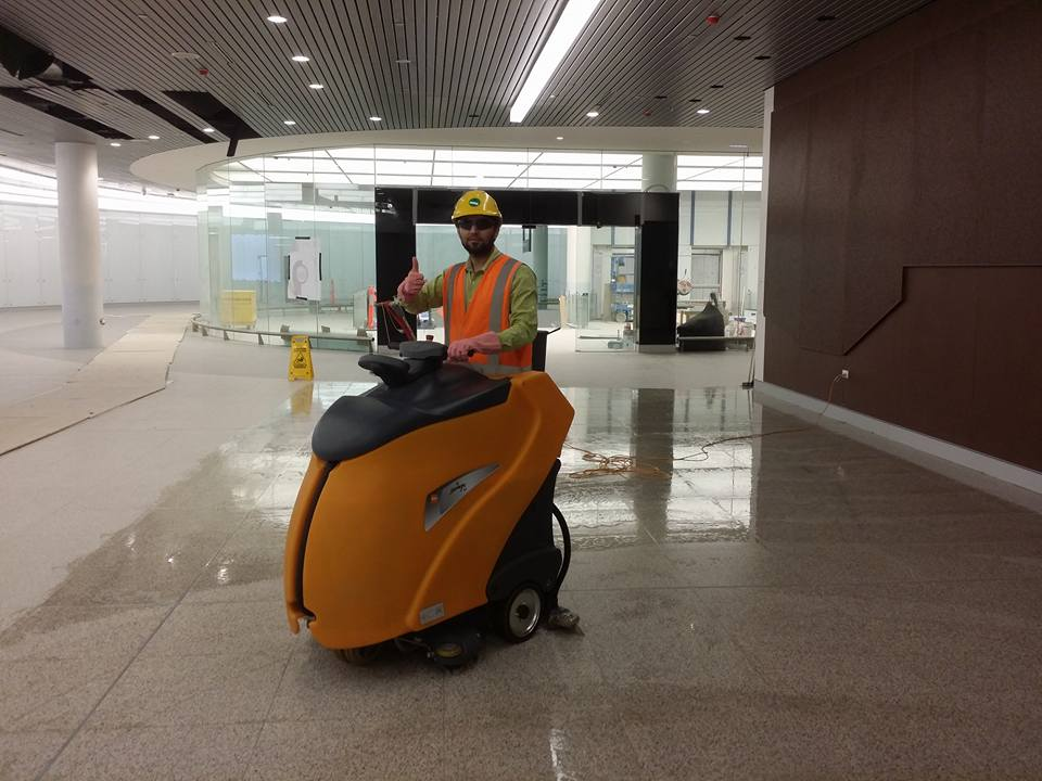 Perth Commercial Cleaning Equipment