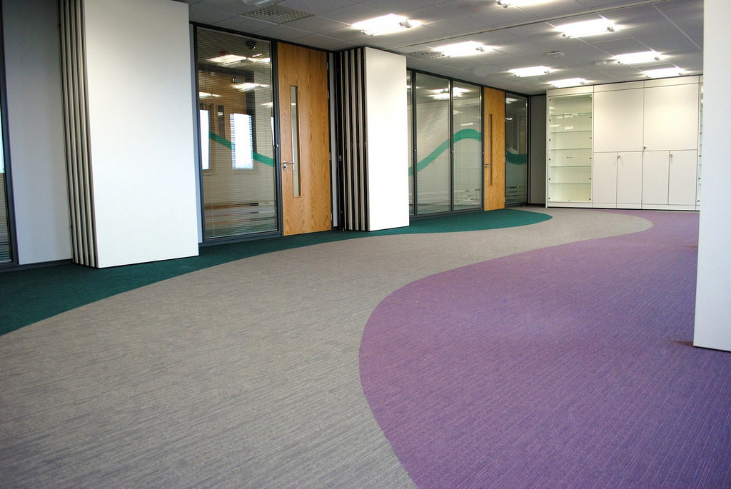Deep office clean in Ellenbrook
