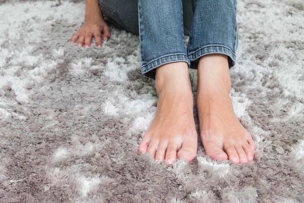 Identify Carpet Material